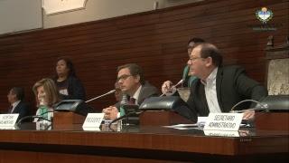 En vivo, sesiona la Legislatura de Jujuy