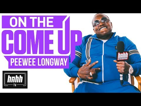 """Peewee Longway on Young Thug/Gucci Mane, """"Blue M&M"""" & More (HNHH's On The Come Up) Mp3"""