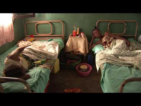 R.D. DEL CONGO - ÁFRICA: El hospital de los pobres