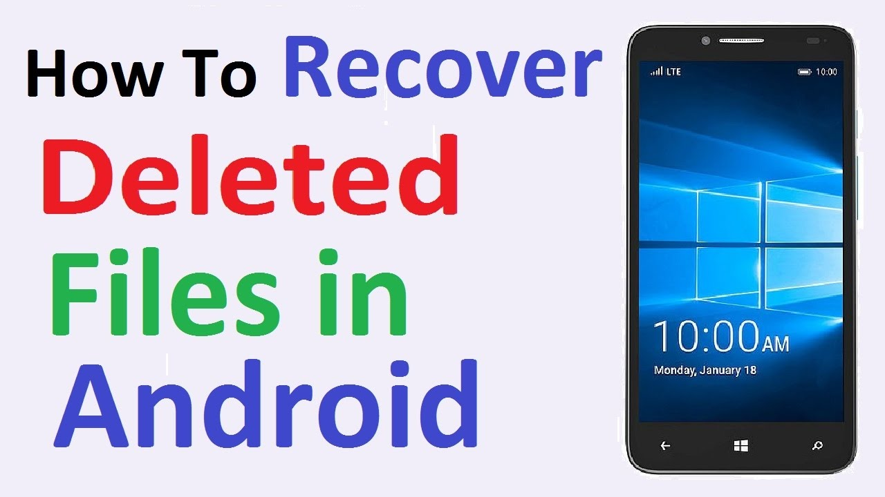 how to get to root files on android