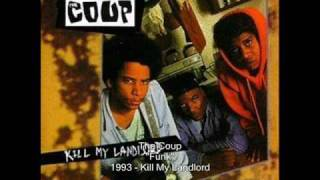 Watch Coup Funk video