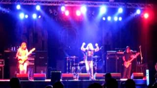 Lynch Mob - Northwoods Rock Rally 2012 - HELL CHILD - 4/13