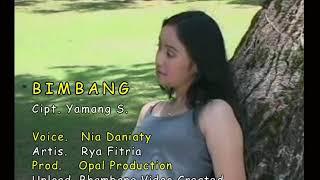 Nia Daniaty - Bimbang (Audio Original)