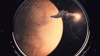 CGI 3d Animated Short FILM ** AMID THE SPACE ** By Ridwan Ridun