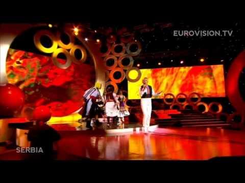 Milan Stankovic - Ovo Je Balkan (Serbia)