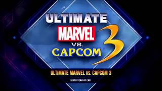 EVO 2016 UMVC3 Hype Song by GameBreax