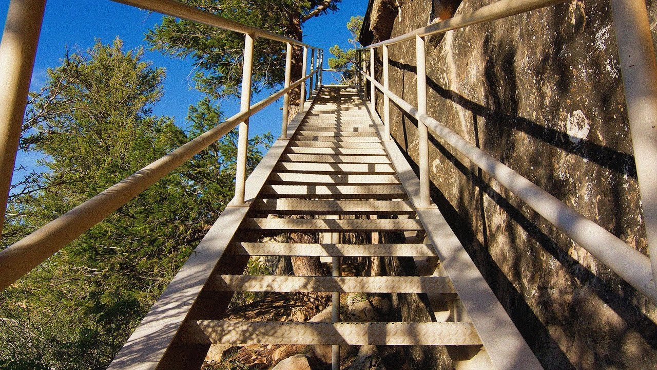The hidden ways stairs shape your life   Small Thing Big Idea, a TED series