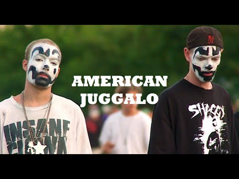 Juggalo island icp lyrics the dating 8
