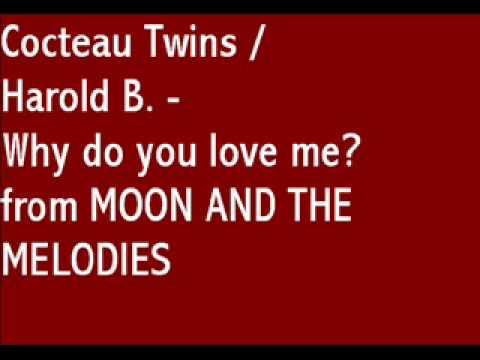 Cocteau Twins The Moon And The Melodies
