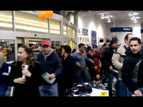 Best Buy Black Friday Opening El Paso Texas