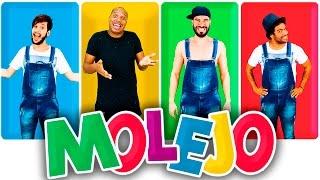 """Baixar MOLEJO - TriGO! (feat. Anderson Leonardo """"Molejo"""")"""