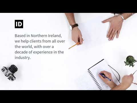 Inkbot Design - Branding Agency Belfast