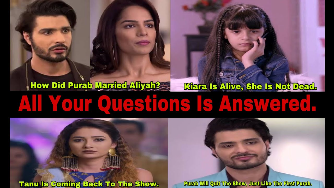 Download I Answered All Your Questions And Upcoming Twist About Twist Of Fate In This Video  Zee World Series
