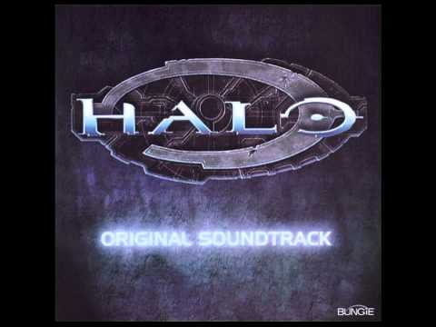 Halo CE  Drumrun HD + Free Download