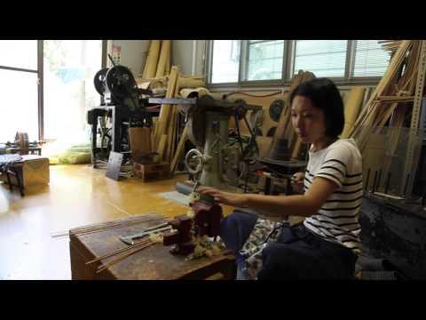 [SURUGA]駿河竹千筋細工/Suruga Bamboo Ware (sensuji)