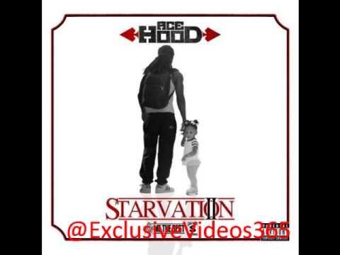 Ace Hood - Got Damn Ft Plies (Prod By The Renegades) (DatPiff Exclusive)