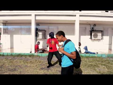 Harlem Shake (AGS Edition #1)