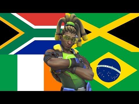 Overwatch - Lucio's True Nationality