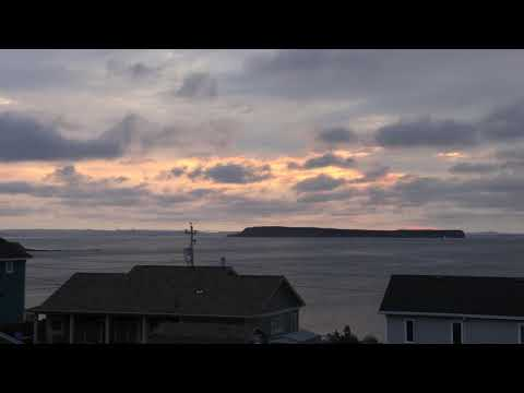 Conception Bay Eve