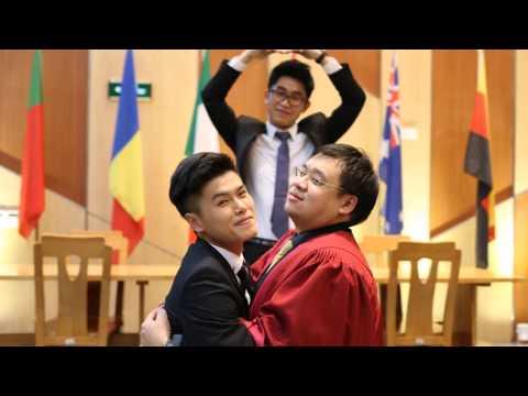 À la recherche du temps perdu - Tribute to my Macau friends