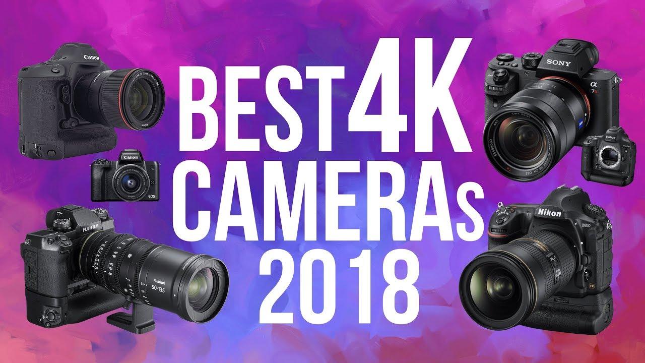 best 4k camera 2018 top 10 4k cameras 2018. Black Bedroom Furniture Sets. Home Design Ideas