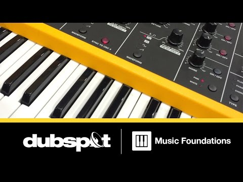 Music Foundations Tutorial - Chord Theory Part 3: Chord Voicings w/ Max Wild