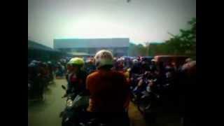 satria club indonesia di cikarang satria club
