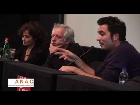 """Pasquale Scimeca racconta """"Rosso Malpelo"""" - Percorsi di Cinema 2010"""
