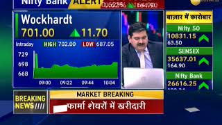 11 June 2018 | Watch Video to know Stock Picks from D D Sharma