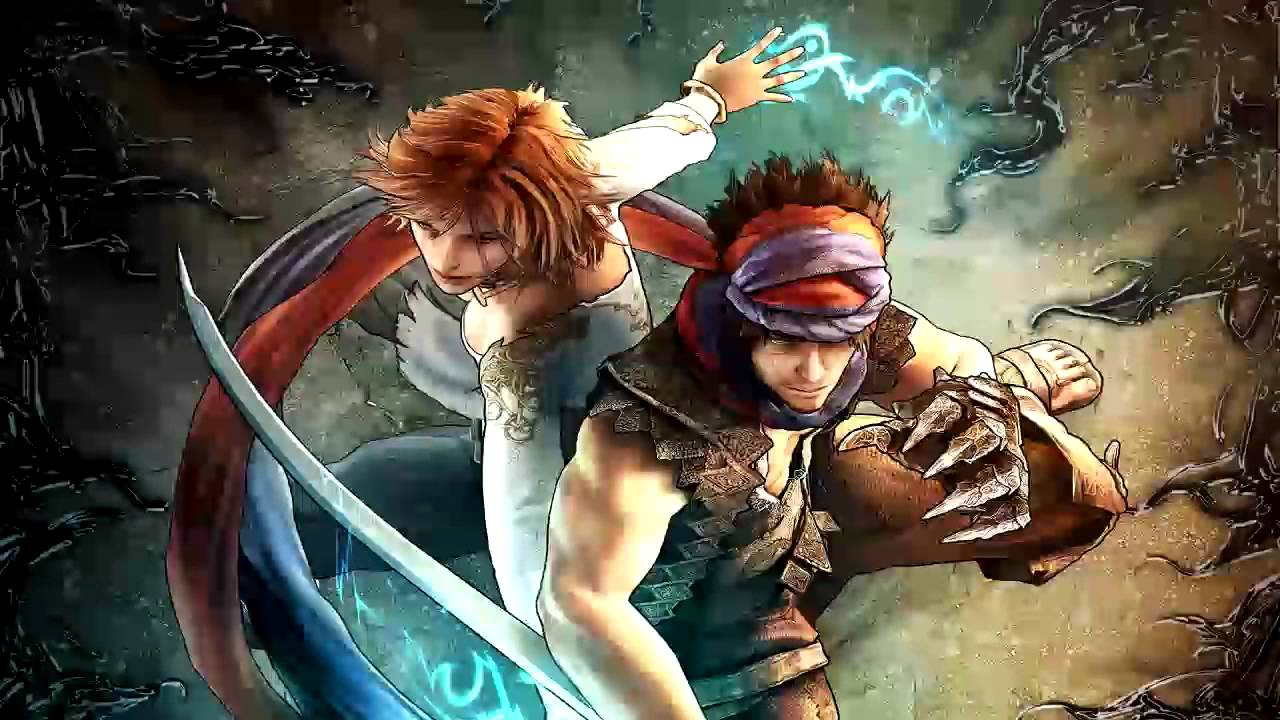 prince of persia: 2008 original soundtrack - hd - youtube