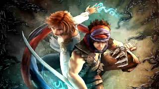 Prince Of Persia: 2008 Original Soundtrack - HD