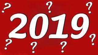 2019 - ZMIANY NA KANALE! WBIJ KONIECZNIE