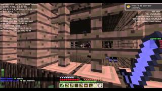 Minecraft - Похождение по серверам - Сезон 1 - Cерия 2 - Сокровищница (Часть 2)