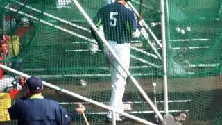 内野手 Shingo Kawabata 1987年10月16日生 身長185cm 体重86kg 右投 左...