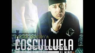COSCULLUELA -  NO PIENSAS EN MI - (EL NIÑO)  ROMANTICO (original hq).wmv