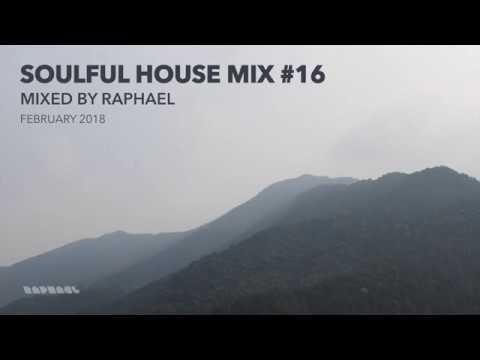 SOULFUL HOUSE MIX #16