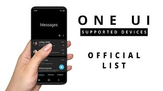 One UI Supported Device List - One UI Update S9, S8, Note 9, Note 8, A9 2018, J8, J6