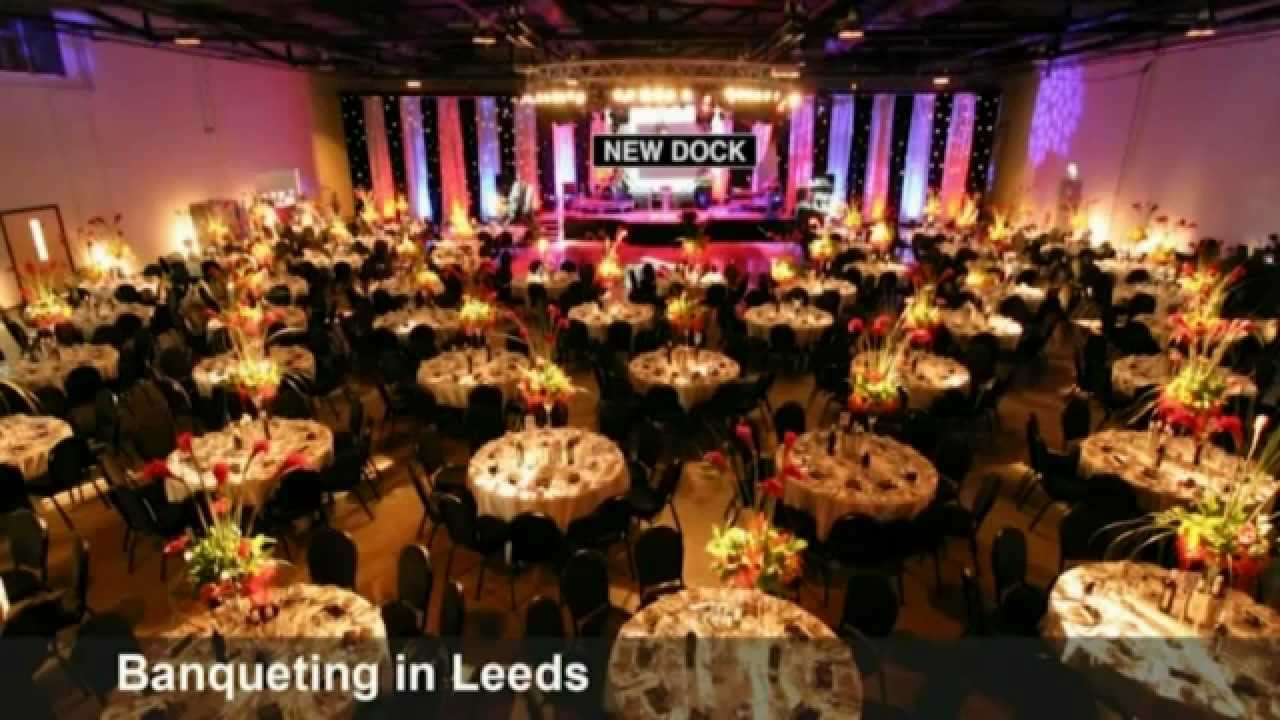 White Rose Awards At New Dock Hall Leeds Youtube