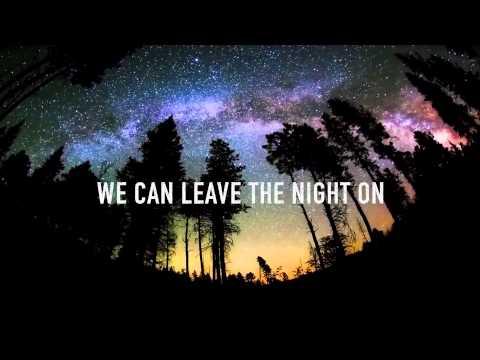 Sam Hunt- Leave The Night On Lyric Video