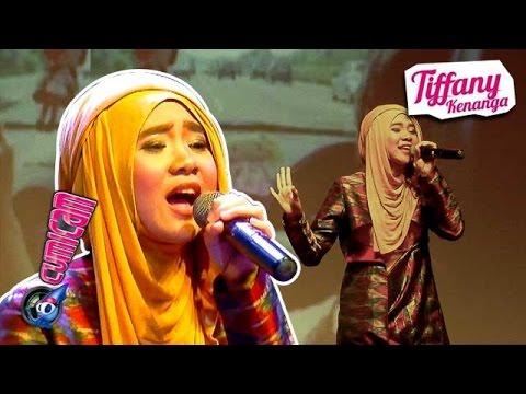 Lembut dan Merdunya Suara Tiffany di Single Baru - Cumicam 30 Januari 2016