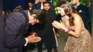 Amitabh Bachchan को देखते ही ऐसा था Anushka Sharma का रिएक्शन, नहीं रोक पाईं हंसी