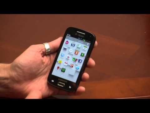 Best Review of Samsung Galaxy S Relay 4G