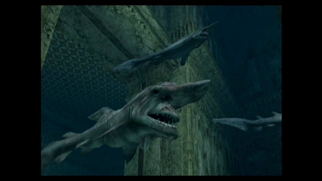 wii endless ocean 2 trailer 251 youtube