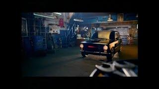 Cem Yılmaz Opet reklamı - Karaşimşek - Kamera Arkası