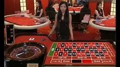 Mandarin speaking live dealers