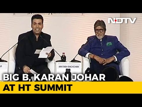 Writers Most Important For Fine Cinema, Says Amitabh Bachchan