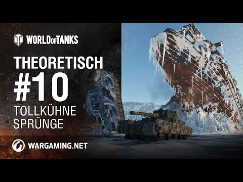 Theoretisch #10 [World of Tanks Deutsch] thumbnail