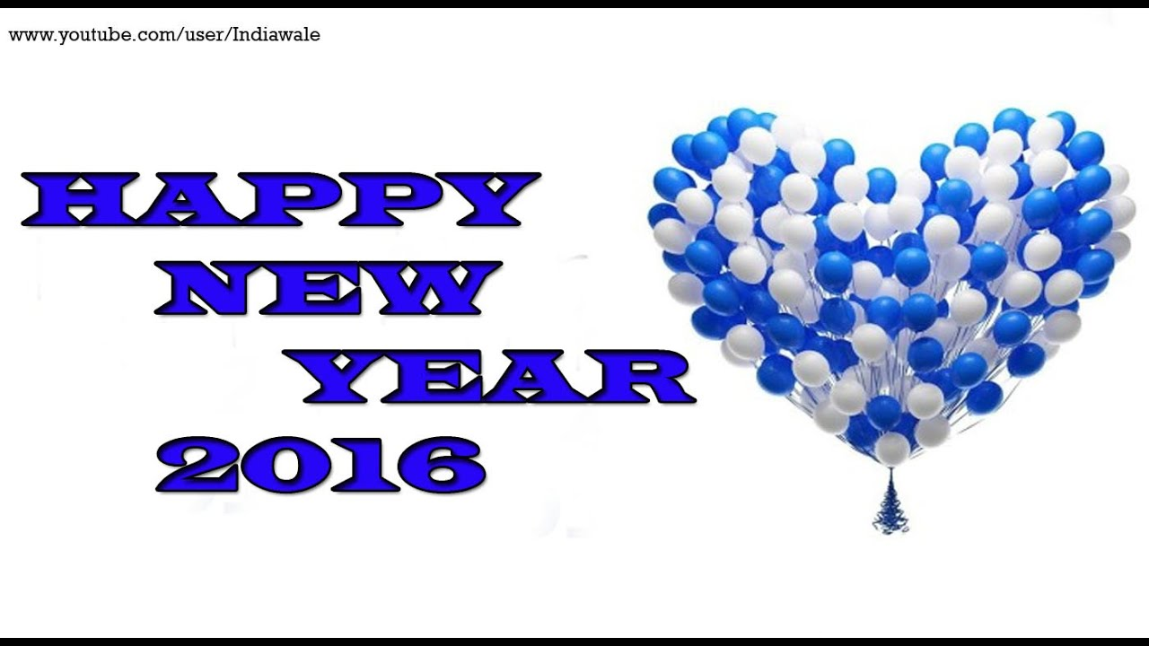 Download free happy new year 2016 whatsapp video latest new year download free happy new year 2016 whatsapp video latest new year greetings sms wishes 10 kristyandbryce Image collections