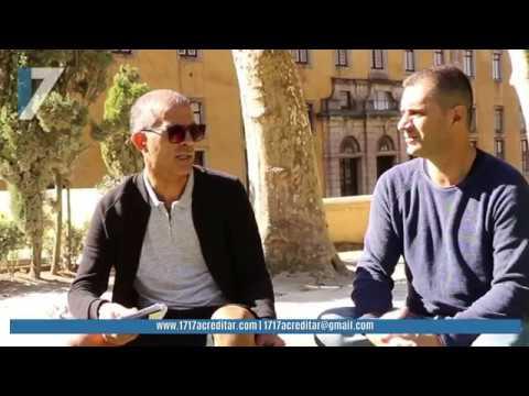 Fecho da volta a Portugal com Parkinson