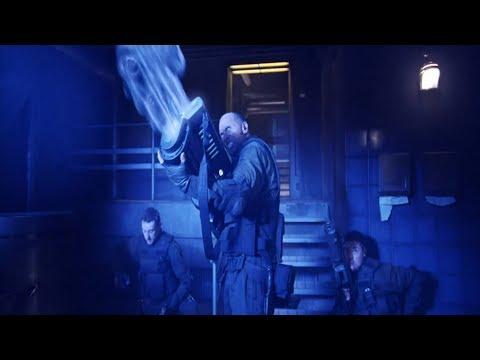 """Doom (2005) Escena De Accion #6 """"Que Agujero"""" Latino HD 1080P"""